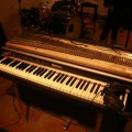 Rhodes Piano Mark II
