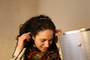 Havva Basto - vocals