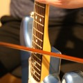 Martyn Potter - Bowed Electric Guitar