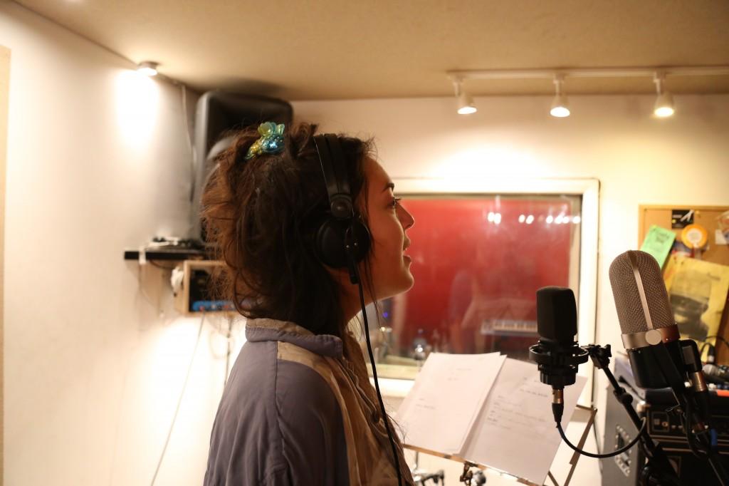 Nila Raja - Voice
